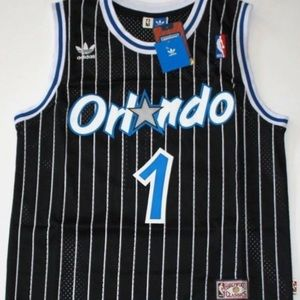 Other - Tracy McGrady Magics throwback retro jersey 72d114619